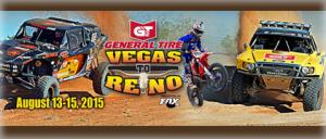 2015 BITD General Tire Vegas to Reno