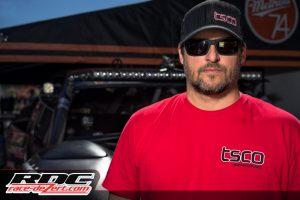TSCO Racing 2015 Baja 500